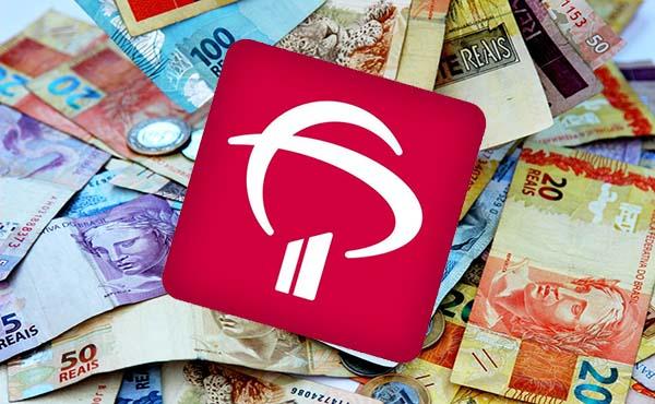 Lucro do Bradesco tem alta de 63% no 2º trimestre e atinge R$ 6,32 bilhões