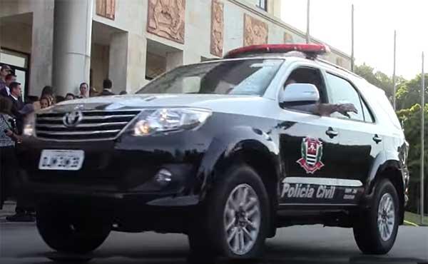 Policias do Brasil todo entrarão em greve contra a Reforma Administrativa