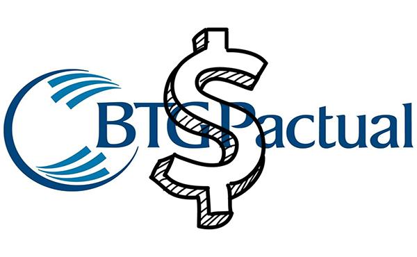 Lucro do BTG Pactual cresce 53,2% no trimestre com R$ 1,1 bilhão