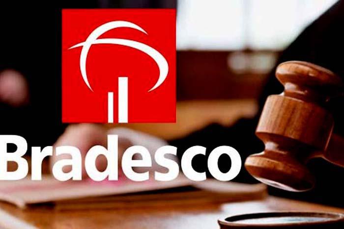 Tempo utilizado por bancária do Bradesco em cursos de treinamento será pago como horas extras