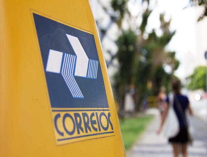 GOVERNO INCLUI CORREIOS EM PROGRAMA DE PRIVATIZAÇÃO DE ESTATAIS