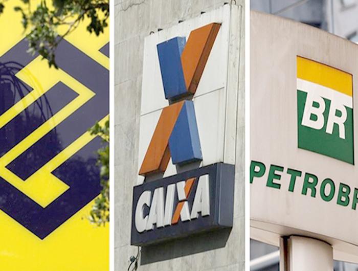 Caixa, BB e Petrobras terão 'braços cortados': vão começar as privatizações