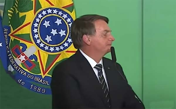 Bolsonaro diz ter vontade de privatizar a Petrobras