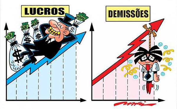 Santander continua lucrando e extinguindo empregos no Brasil