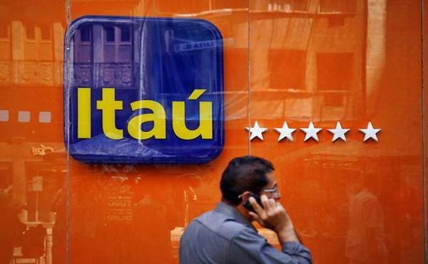 Em home office até 2021, Itaú abre mais de 2 mil vagas de emprego