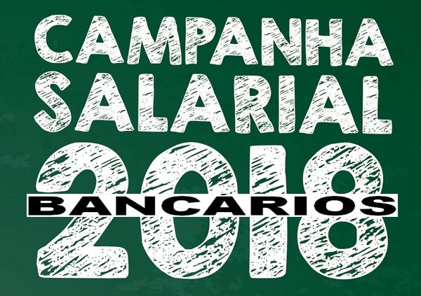 ENCONTRO INTERESTADUAL DO SUL DE DIRIGENTES SINDICAIS BANCÁRIOS - CAMPANHA SALARIAL 2018