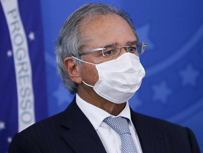 Após erro em MP, equipe econômica submerge na crise do coronavírus e reduz anúncios