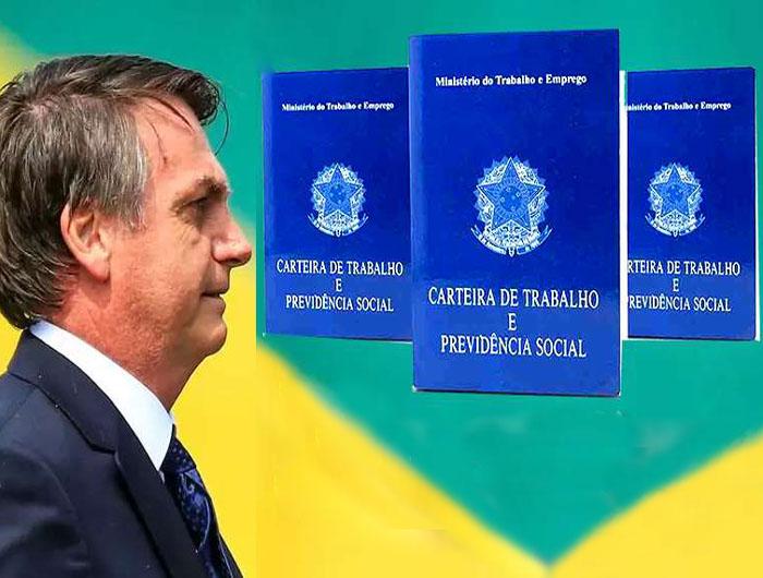 Programa Verde Amarelo mais reforça caixa do governo do que gera emprego, calcula órgão do Senado