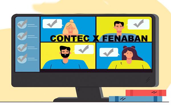 Hoje tem reunião da Contec com a Fenaban para discutir demissões