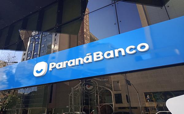Paraná Banco registra alta de 203% no lucro no 1º trimestre de R$ 51,2 milhões