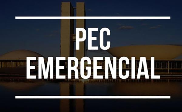 'PEC Emergencial' compromete Estado de bem-estar social