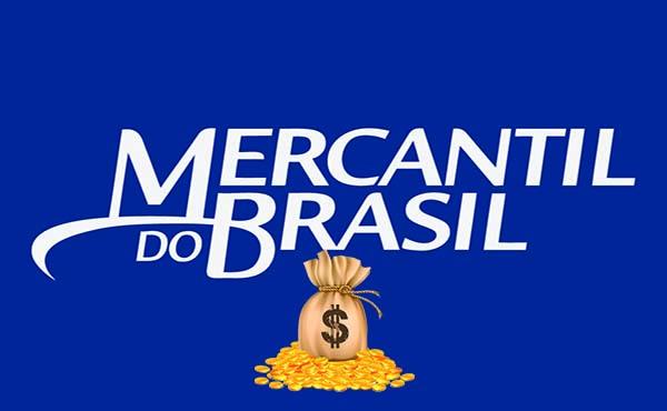 Banco Mercantil fecha 1º semestre de 2021 com lucro de R$ 101 milhões