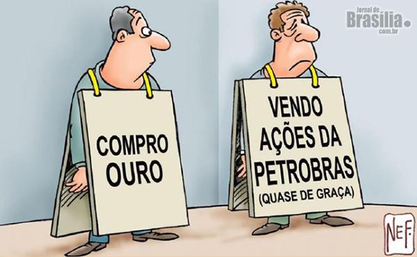 Ingerência na Petrobrás deve dificultar aberturas de capital de subsidiárias da Caixa