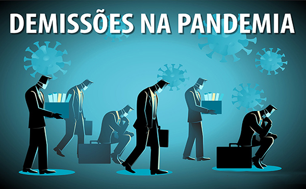 Bancos descumpriram acordo de não demitir na pandemia