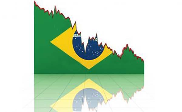 Brasil é a única grande economia em ritmo de desaceleração, diz OCDE