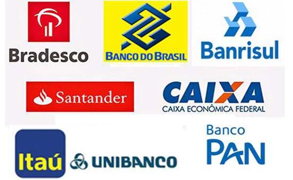 Sancionada lei que aumenta tributação sobre bancos