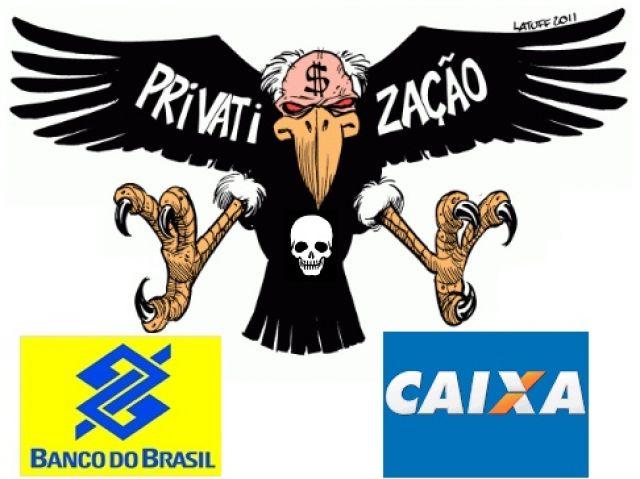 Governo Temer privatiza Banco do Brasil na surdina