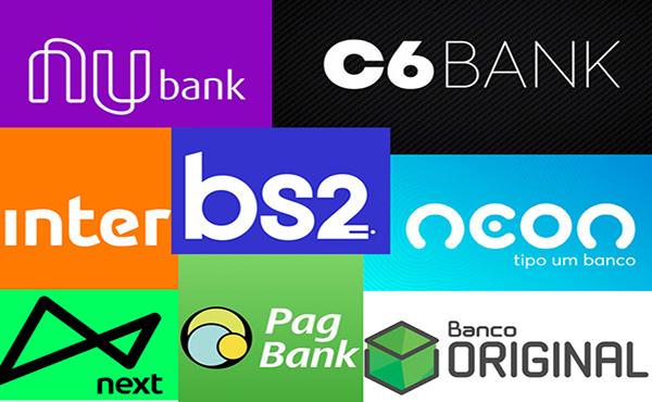 Bancos digitais: o futuro do sistema bancário brasileiro?