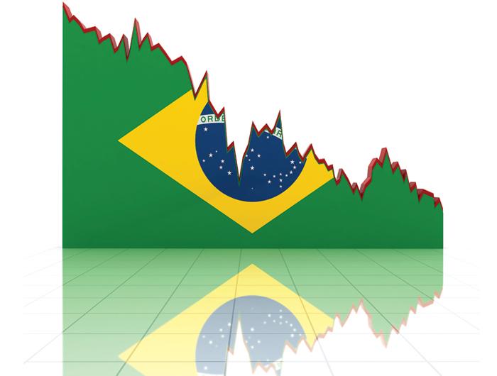Bolsonaro diz que economia está