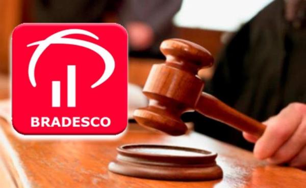 Justiça proíbe que Bradesco realize descontos de empréstimos consignados
