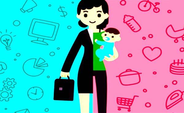 Veja os direitos trabalhistas e previdenciários das mães