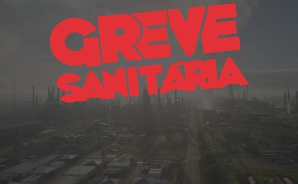 Petrobras e petroleiros chegam a acordo e greve na Repar é suspensa em Araucária-Pr