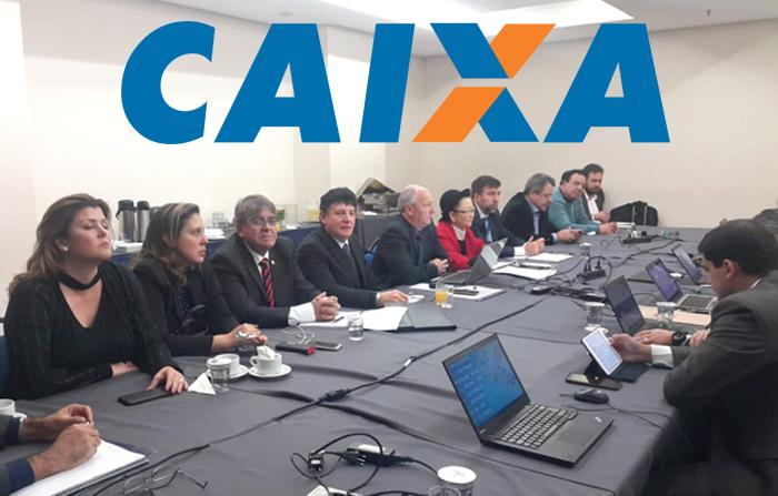 CONTEC rejeita contraproposta para o Saúde CAIXA que retira aposentados