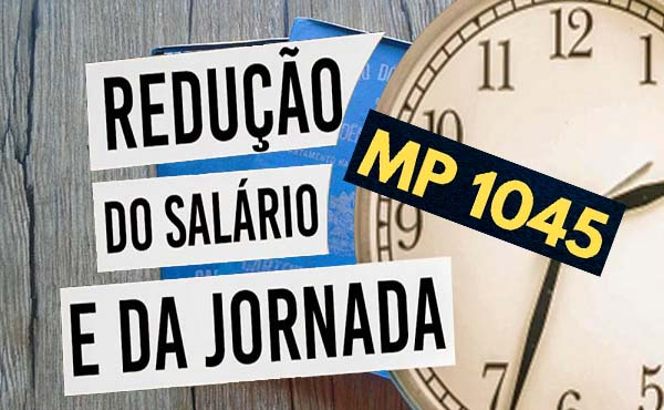 Câmara vota MP que cria trabalhador de 'segunda classe' e reduz hora extra