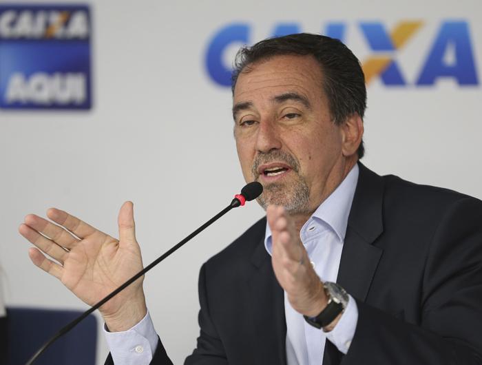 Ex-presidente da Caixa tenta identificar funcionários encarregados de investigá-lo
