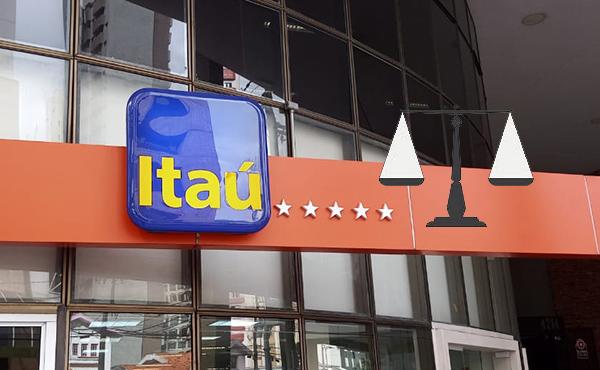 Bancária do Itaú contratada antes da Reforma Trabalhista receberá hora cheia por redução de intervalo
