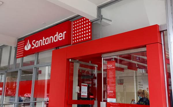 Reunião com o Santander sobre o Banco de Horas