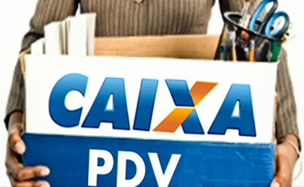 Com novo PDV, Caixa compromete ainda mais assistência à população, diz entidade