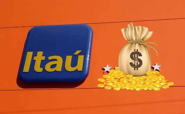 Itaú tem lucro de R$ 7,56 bilhões no segundo trimestre, alta de 120,8%