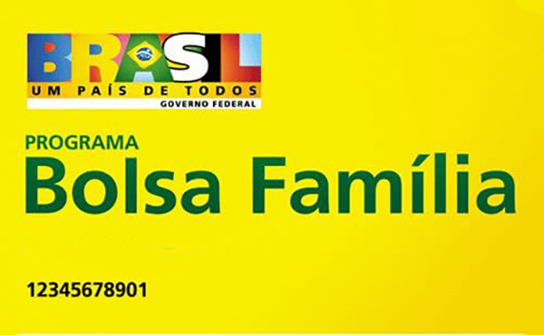 Governo anuncia novo Bolsa Família de R$ 300