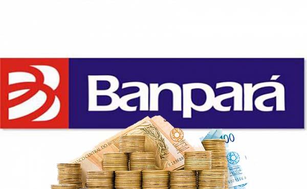 Banpará obtém lucro de R$ 120,4 milhões no 1º semestre