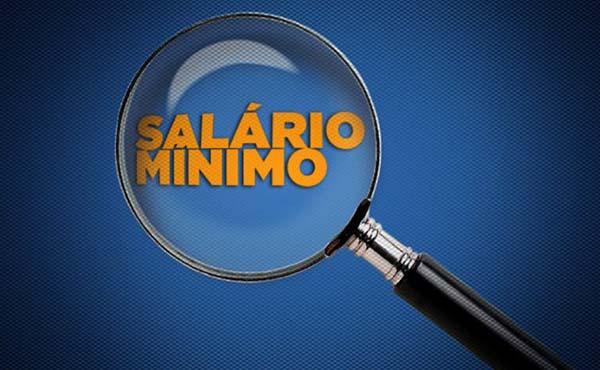 Salário mínimo deve ser de R$ 1.147 em 2022, sem ganho real, calcula governo
