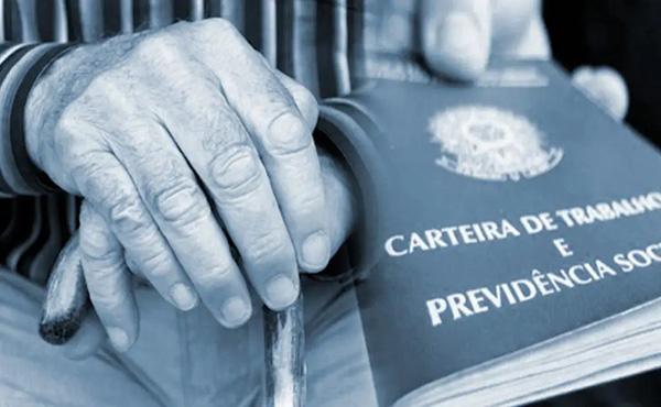 INSS: governo quer proibir o aumento da aposentadoria de R$ 1.100 para R$ 3.800