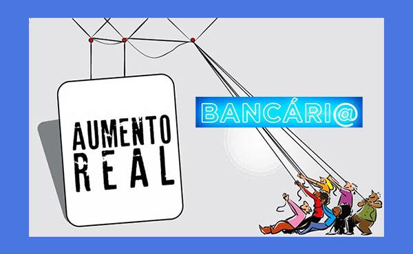 GRANDE CONQUISTA DOS BANCÁRIOS, REAJUSTE DE 10,97% ESTE ANO. VEJA COMO FICOU SEU SALÁRIO