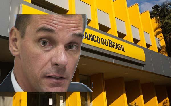 Desgastado, André Brandão deixará presidência do Banco do Brasil
