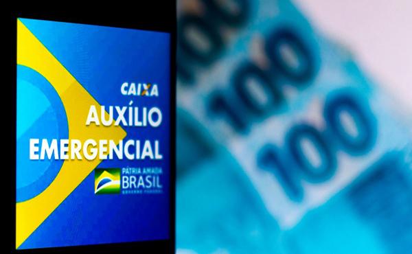 17 milhões de brasileiros devem ficar sem todas as parcelas do auxílio