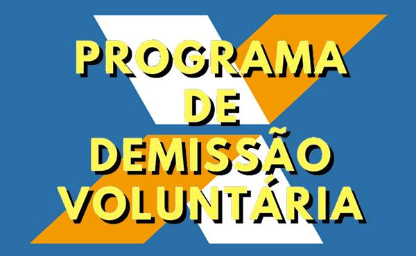 CAIXA lança PDV- Programa de Desligamento Voluntário 2020