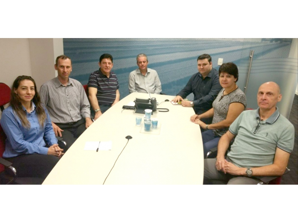 Sindicato e Federação cobram solução de problemas à Regional do Bradesco