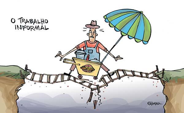 Banco Mundial sugere ao Brasil reformular seguro-desemprego para amparar trabalhador informal