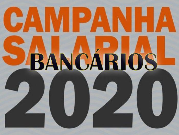 Hoje e amanhã ocorrem rodadas de negociações com a Fenaban, Banco do Brasil e Caixa