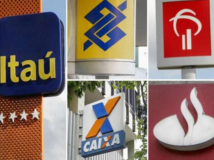 Bancos anunciam horário estendido para renegociação