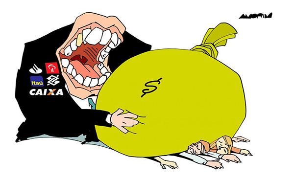Bancos: resultados do 4º tri devem surpreender de maneira positiva; Bradesco será destaque