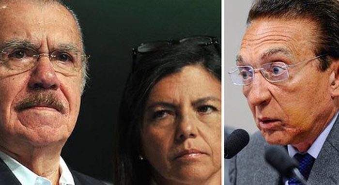 STF ACABA COM APOSENTADORIA DE EX-GOVERNADORES DO MARANHÃO